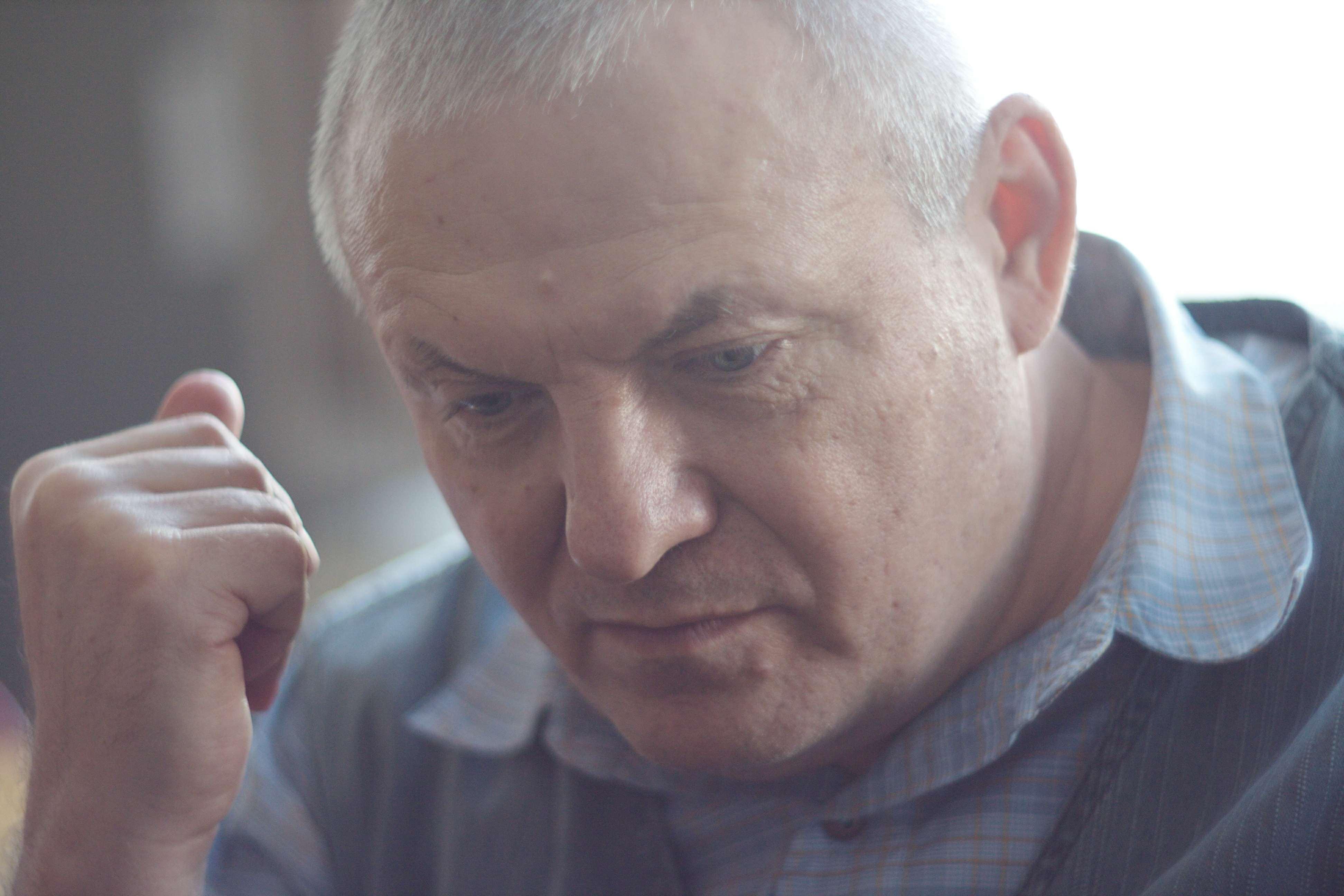 александр васильевич суворов слепоглухой